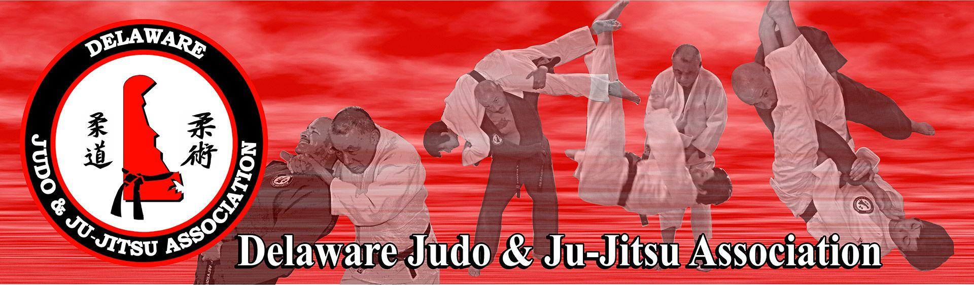Delaware Judo & Ju-Jitsu Association